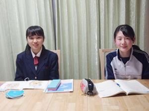 英語教室 中学生
